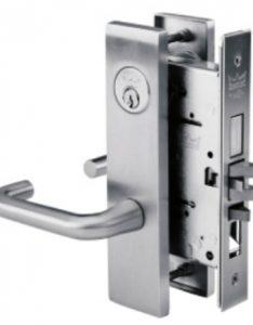 Killeen Locksmith Mortise Locks