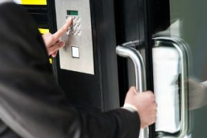 Killeen Locksmith Access Control Systems