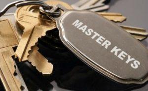 Killeen Locksmith Master Key Lock Systems