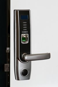 Biometric Locks Installed By Killeen Locksmith Pros
